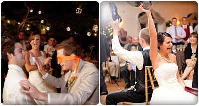 đám cưới vui vẻ