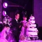 Các mẫu bánh phá cách hiện đại cho đám cưới ấn tượng