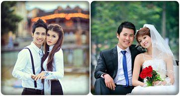 cách chọn ngày cưới đẹp