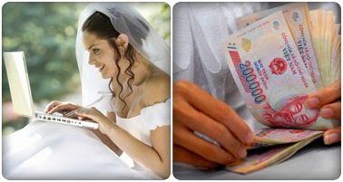 lập kế hoạch cưới phù hợp