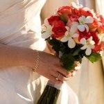Cách lựa chọn bó hoa cầm tay theo cung hoàng đạo của các cô dâu