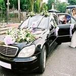 Bí quyết để chọn xe cưới hợp lý nhất cho các cặp đôi uyên ương