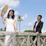 Các bước chuẩn bị giúp cô dâu chú rể có một đám cưới vẹn toàn