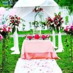 Bí quyết chọn hoa cưới phù hợp và ấn tượng cho ngày cưới