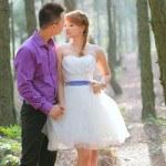 Những kiểu tóc cô dâu tuyệt đẹp phù hợp với đám cưới vào mùa hè