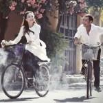 Phong cách chụp ảnh cưới phổ biến ngày nay cho đôi uyên ương