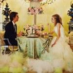 Cách trang trí bàn tiệc cưới ấn tượng trong ngày trọng đại