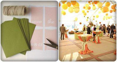 trang trí lễ cưới
