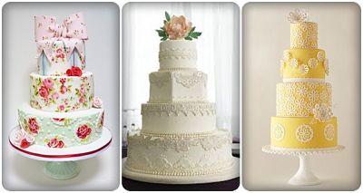 bánh cưới hoàn hảo