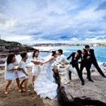 Kịch bản lễ cưới thật ấn tượng cho cô dâu chú rể trong ngày cưới