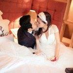 Cách trang trí phòng cưới phong thủy phù hợp cho cô dâu chú rể