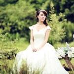 Phụ kiện ấn tượng giúp cô dâu trở nên quyến rũ trong ngày cưới
