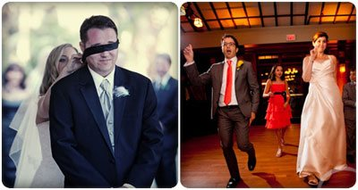 kịch bản lễ cưới