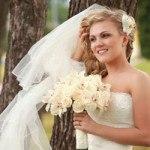Cách lựa chọn váy che khuyết điểm cho các cô dâu trong ngày cưới