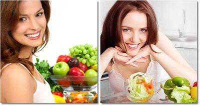 cách ăn giảm cân