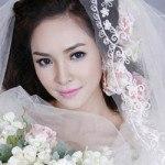 Những cách dưỡng da đơn giản giúp cô dâu có một làn da khỏe mạnh