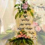 Những gợi ý giúp bạn trang trí tiệc cưới độc đáo và ấn tượng