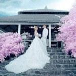 Những bí quyết làm mới đám cưới mùa hè để đám cưới ấn tượng hơn