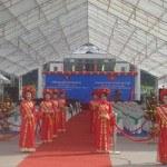 Nơi tổ chức lễ khai trương, khánh thành ở Hà Nội – Hương Sen