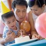 Những bí quyết tổ chức lễ sinh nhật cho các bé thành công