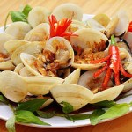 Canh ngao nấu dứa thơm ngon và bổ dưỡng trong mỗi bữa ăn