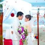 Những địa điểm cưới mùa hè ấn tượng cho các cặp đôi uyên ương