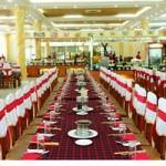 Hương Sen – Nơi có hệ thống buffet rộng lớn và nổi tiếng Hà nội