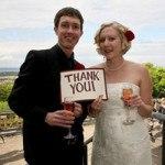 Bí quyết giúp viết lời cảm ơn trong đám cưới hay và ý nghĩa