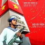 Thông Báo: Hương Sen từ chối phục vụ khách hàng Trung Quốc