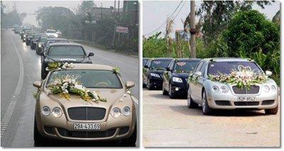 đám cưới ở xa