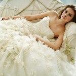 Cách bảo quản váy cưới cho cô dâu trong ngày sắp cưới