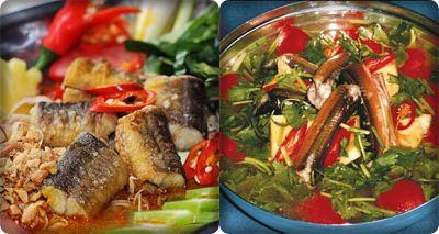 Kết quả hình ảnh cho lươn hấp cà chua