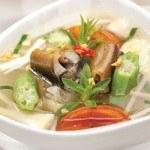 Phương pháp chế biến canh lươn nấu khế ngon cho bữa ăn