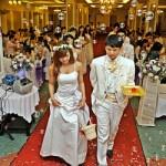 Bí quyết sắp xếp lịch trình ngày cưới phù hợp cho cô dâu chú rể