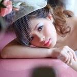 Make up mùa hè đẹp nhất cho cô dâu khi trang điểm cưới