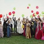 Lời khuyên cho chú rể giảm được những áp lực ngày cưới