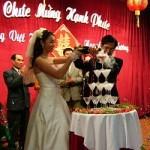 Trình tự lễ cưới hỏi theo cách truyền thống của người Việt