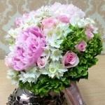 Bí quyết chọn hoa kiêu sa giúp lễ cưới trang trọng và ấn tượng