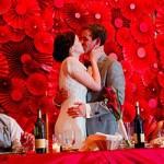thảm họa ngày cưới