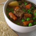 Cách làm bắp bò hầm đậu thơm ngon bổ dưỡng cho bữa ăn