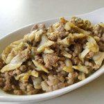 Cách làm món sò lụa xào thịt băm hấp dẫn hơn cho bữa ăn