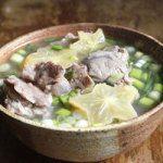 Cách làm món canh thịt bò nấu khế thơm ngon và bổ dưỡng