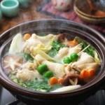 Cách làm lẩu gà đơn giản thơm ngon phù hợp với ngày lạnh