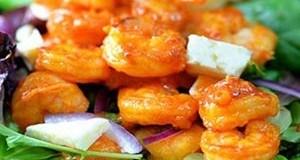 Cách làm món tôm sốt chua ngọt giúp bữa ăn ấn tượng hơn