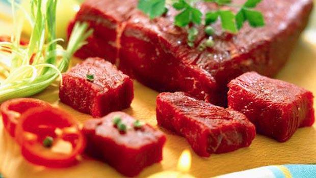 thịt bò xào cay