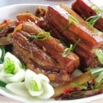Cách chế biến món thịt chiên xì dầu mới lạ, thơm ngon
