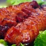 Bí quyết làm thịt nướng xá xíu đơn giản mà vô cùng hấp dẫn