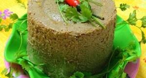Hướng dẫn cách làm pate gan heo ngon bổ dưỡng tại nhà