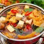 Hướng dẫn cách nấu món lẩu dê ngon cho bữa ăn cuối tuần