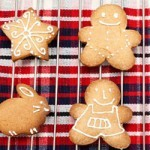 Cách làm bánh quy bơ ngon giòn tan hấp dẫn cho các bé